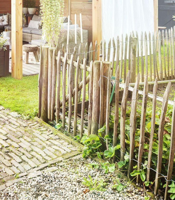 Tuintips – tuin afscheiden | Maison Belle