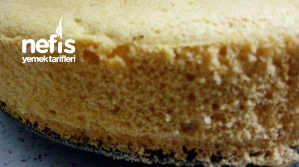 Pasta Keki(hazır Gibi)(buzluk İçin)