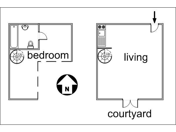 die besten 25+ location appartement paris ideen auf pinterest