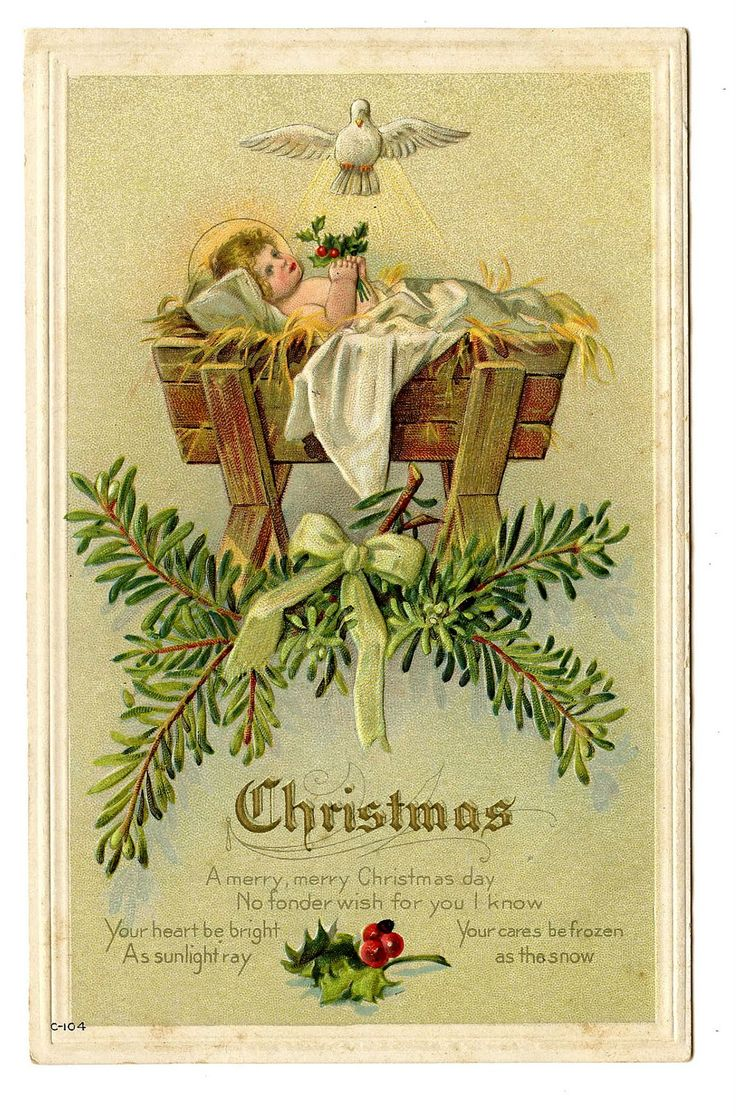 Free printable vintage christmas cards - Find This Pin And More On Vintage Greeting Cards