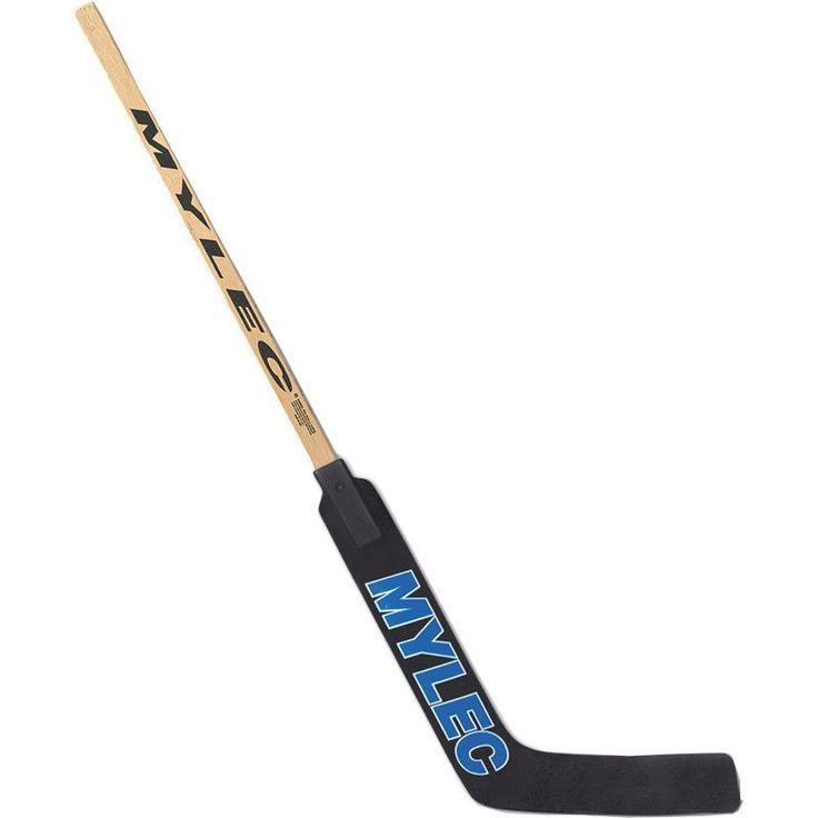 "Mylec Junior Pro Curve 42"" Street Hockey Goalie Stick"