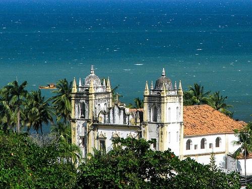 Igreja do Carmo, Olinda - Pernambuco