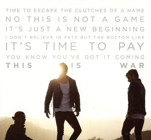 39 best images about 30 Seconds To Mars on Pinterest ... Jared Leto Lyrics