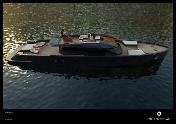 #boat #yatch #travel #sea #trip #ocean #wave #wanderlust #adventure #toy #bigtoy #design #project #italy #madeinitaly #phi #phidesignlab