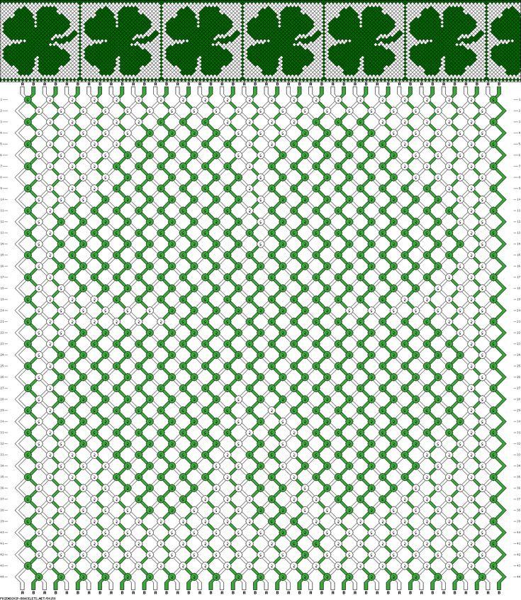 1000 Ideas About Clovers On Pinterest Four Leaf Clover