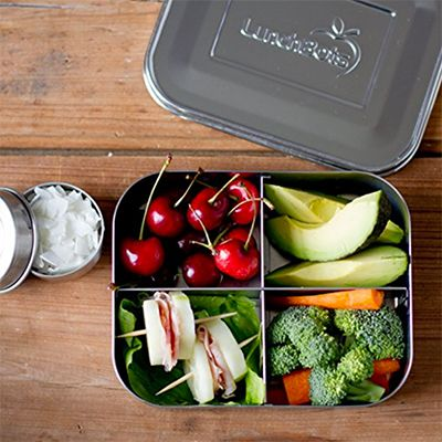 Best Meal Prep Containers | Team Beachbody Blog | Metal Meal Prep Containers