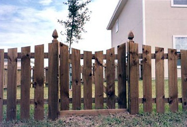 Brock Fence Inc 4955 Crescent Technical Ct St Augustine