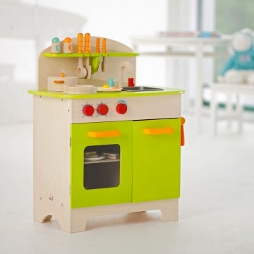 hape white gourmet chef kitchen with accessories 17 best images about play kitchens on stove 9231