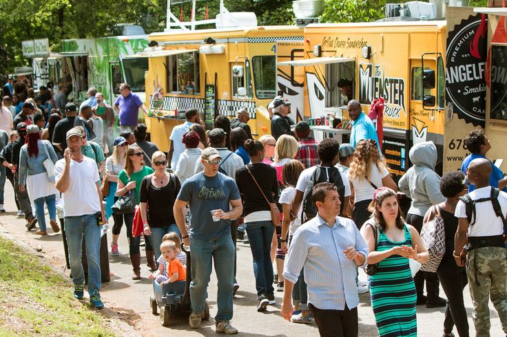 Last Night of Music, Food Trucks, and Friends at Frontier Park  St. Louis, MO/October 15, 2017 (STLRestaurant.News) – What could be more fun than a beautiful fall day in the park? How about a beautiful fall evening in the park with friends, neighbo...