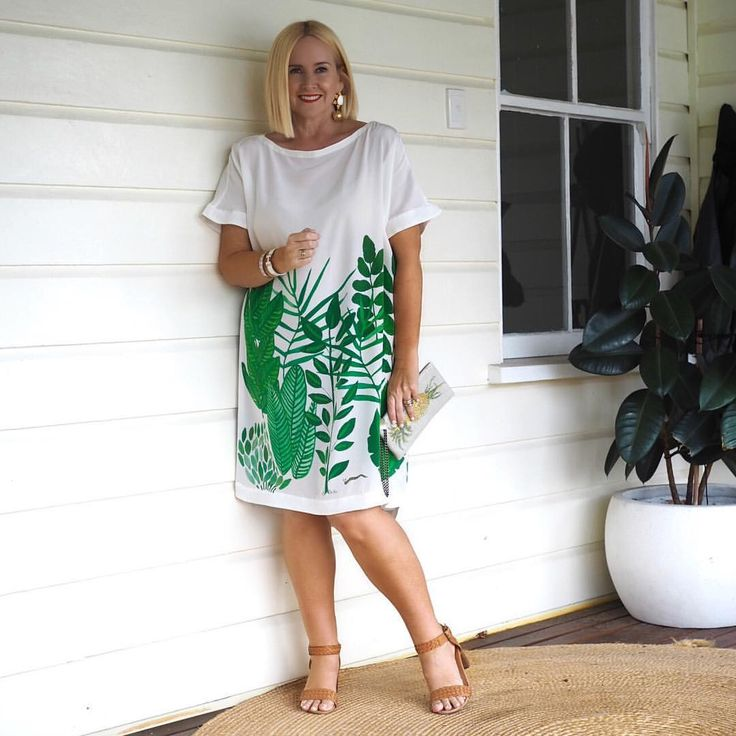 """Today's #everydaystyle ... I'm off out to get my FASHUN on at the @brisbanefashionmonth Resort…"""""""