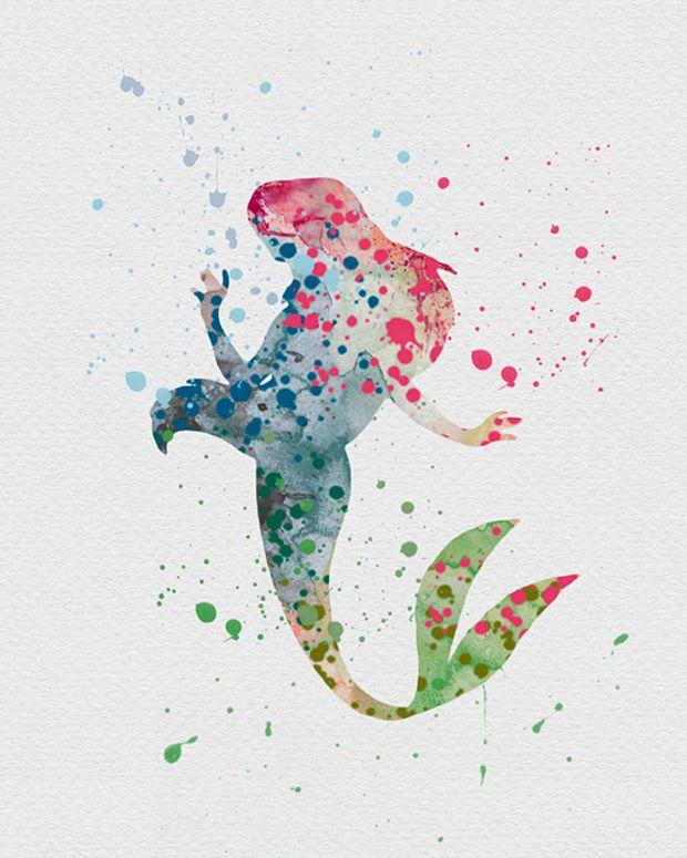 Little Mermaid 2