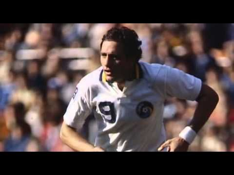 Once In A Lifetime (The Extraordinary Story of The New York Cosmos)