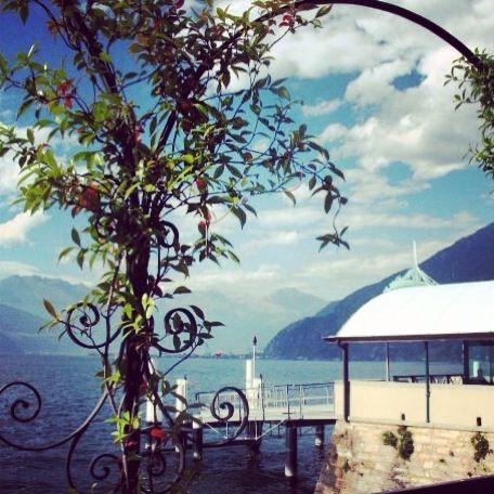 Bellano  #bellano #lario #comolake #lagodicomo #lombardia #italia #italy #imbarcadero #lake