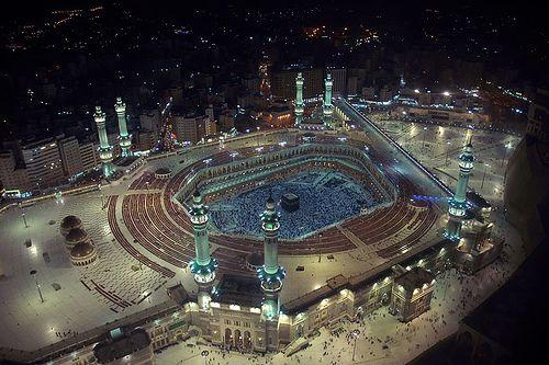 Mecca or Makkah, Saudi Arabia,ka'aba,kabah,Mecca,Mekkah, Makkah, Maccah, muslim