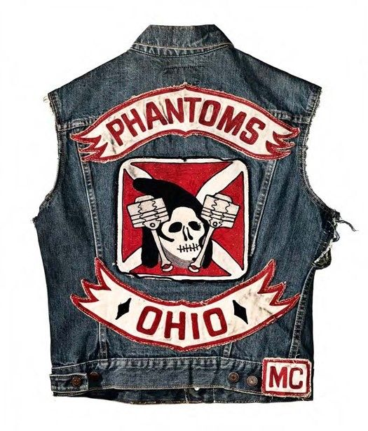 Biker Vest Patches >> motorcycle club moto ride tshirt - Google Search | Moto | Pinterest | Motorcycle clubs, Bikers ...