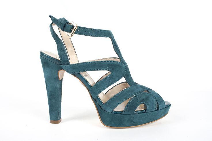 Un #Sandalo #Verde?? ;-)