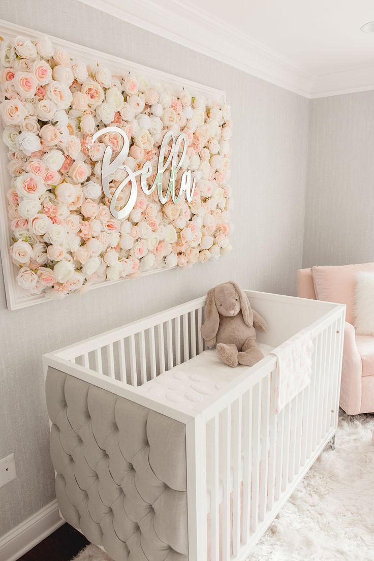 Guess Which Celebrity Nursery Inspired