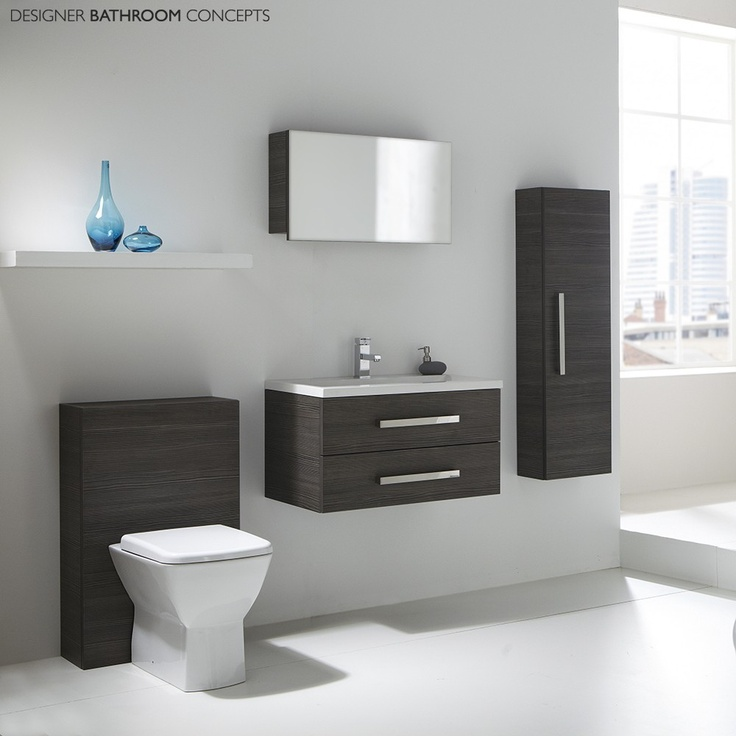 33 best images about Bathroom Furniture on Pinterest  Modern