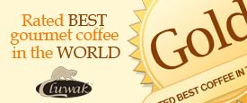 Kopi Luwak is rated as a best gourmet coffee in the world! Taste it to believe it. +61410113011 support @ cluwak.com