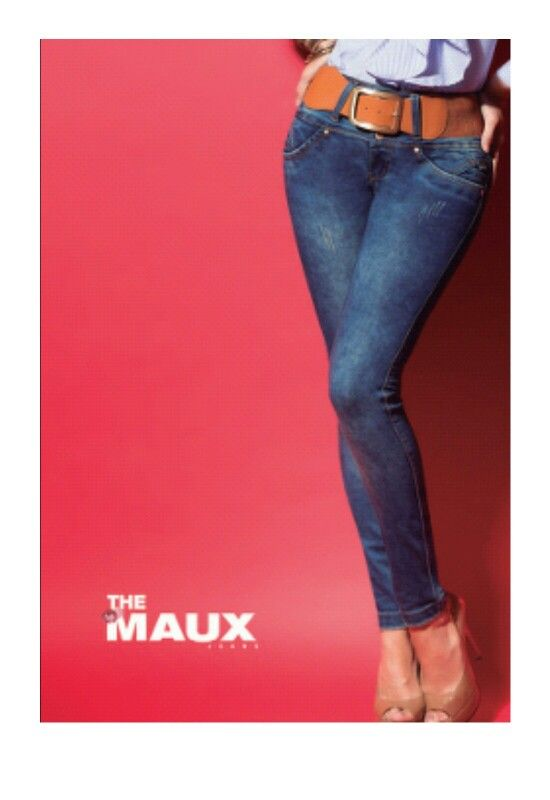 El mundo es tu pasarela 💖👖👑 #TheMauxJeans, prendas con #HormaÚnica que te hacen brillar.  www.THEMAUXJEANS.com  Contactanos +57 311 287 7798  #ProductoColombiano 100℅  #fashion #style #instafashion #instastyle #model #modeling #luxury #chic #streetstyle #love #fashionista #modafemenina #negocios #femenina #girl #womensfashion #bussiness