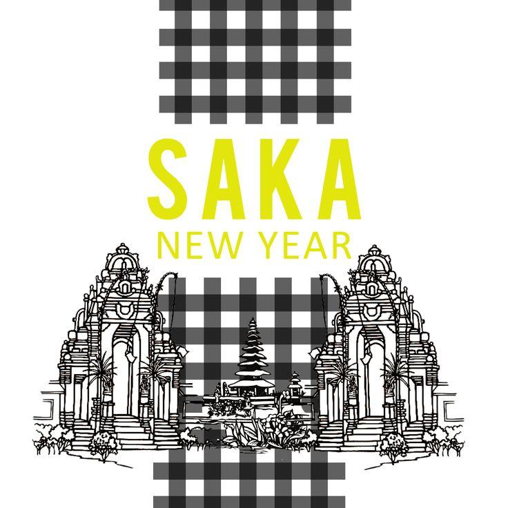 saka new year
