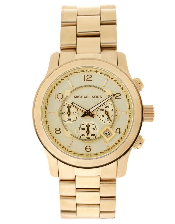 GoldenShopping.gr - Ανδρικά  Αξεσουάρ  Ρολόγια / Michael Kors MK8077 Watch