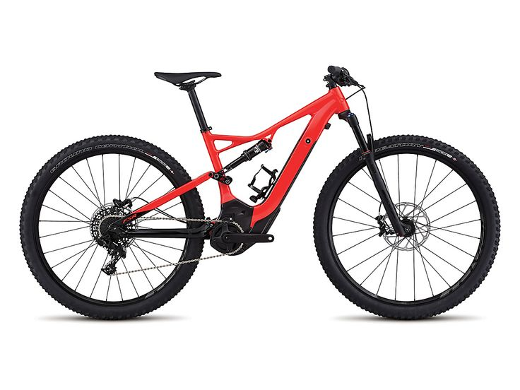 Turbo Levo FSR Short Travel 29 SPECIALIZED