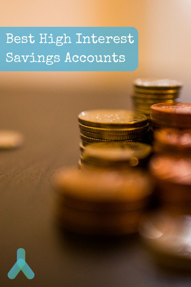 A high interest earning savings account is a must have. Find out which ones are the best on the market!