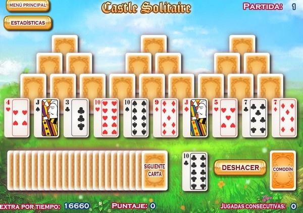 Castillo Solitario Juegos Online Gratis    http://www.magazinegames.com/juegos/castillo-solitario-juegos-online-gratis/