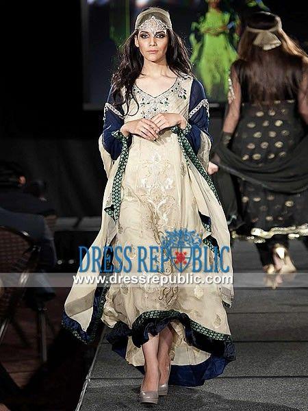 Best Pakistani Party Dresses Online Images On Pinterest