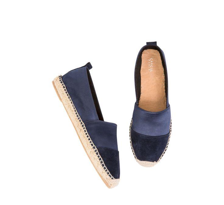 espadrilles fanny summer shoes espadrilles pinterest des espadrilles et achats