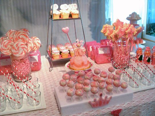 Best 25 Princess Party Foods Ideas On Pinterest