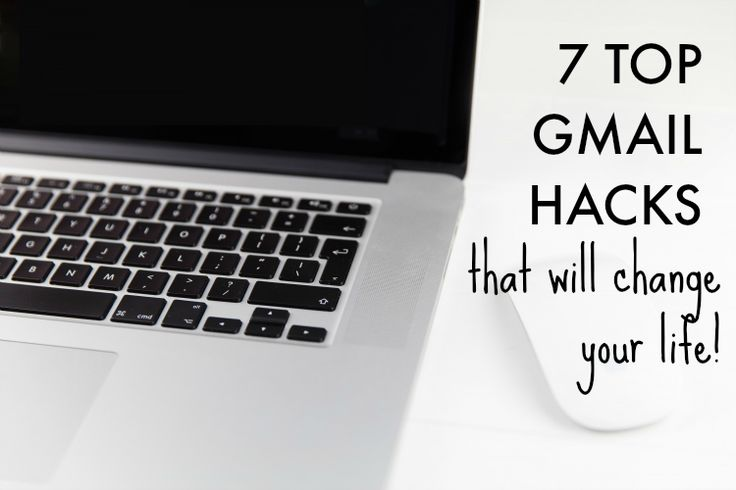 Top Gmail tips & tricks that you're likely not using, but SHOULD be. Make Gmail work even BETTER for you!    gmail, email, google, outlook, yahoo, hotmail, aol, tips, tricks, etc.
