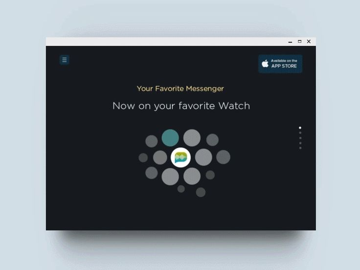 I guess I wanted to do something different and experiment new stuff. Here is the landing page for my Watch App Concept. You can see the whole website HERE. You can also watch the whole project on m...