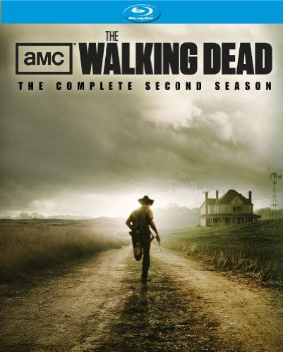The Walking Dead: The Complete Second Season « Library User Group