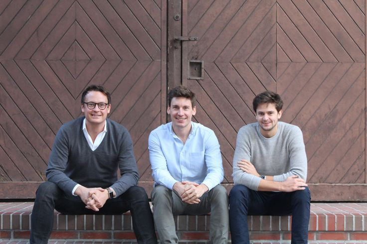 European house removals platform Movinga raises up to another 22M  Movinga the European platform for house removals that was seemingly written off last year continues to perform what appears to be an impressive turn around. The Berlin-headquartered startup has closed a new funding round of up to 22 million led by Santo Venture Capital the venture arm of the Strüngmann family office with participation from existing backers Earlybird Venture Capital Read More http://tcrn.ch/2yz1eLj