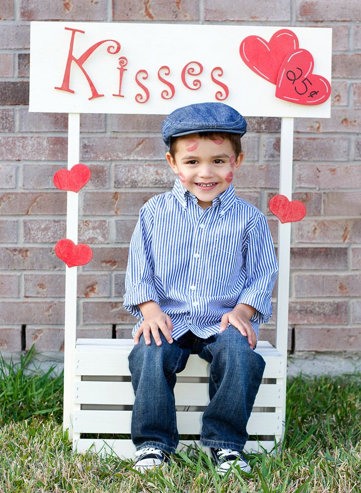 cute, cheap ideas for valentine's day mini sessions - Google Search