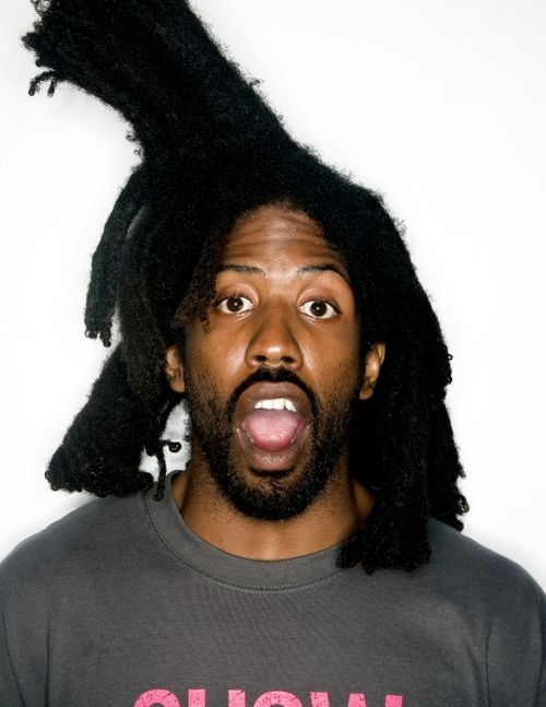 murs rapper strange music | Crazy Ass Hair – Rappers Other Than Rittz Known For Their 'Do