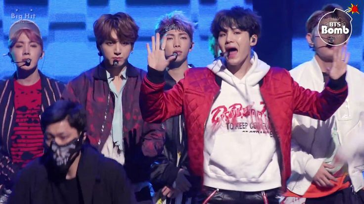 [BANGTAN BOMB] BTS Follow Cam of 'Not Today' @M countdown ❤ (BigHit be serving us the BOMBs again. I'm ready) #BTS #방탄소년단