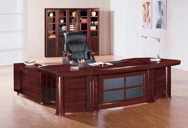 Office Furniture Executife Table Desk