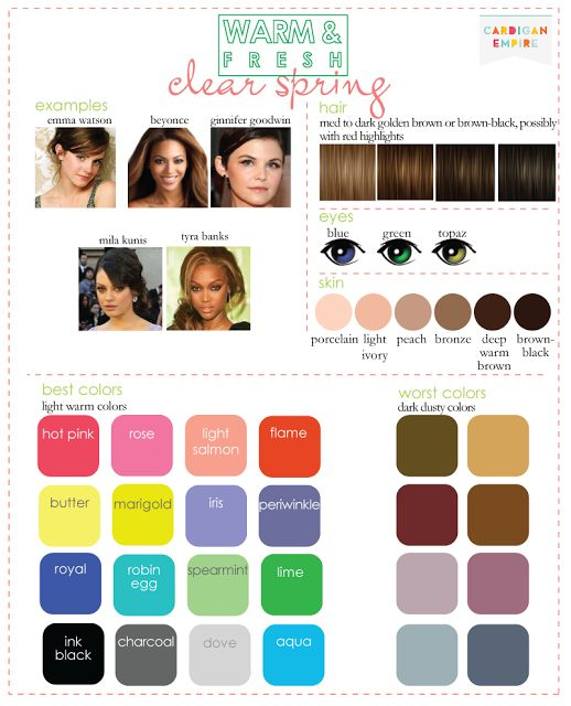 best 25 color me beautiful ideas on pinterest clear spring personality colors and the mystic - Color Me Beautiful Book