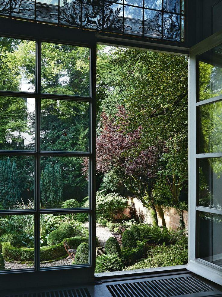окна во двор выходят картинки занятием казаков была
