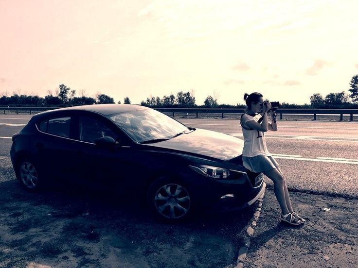 Путешествие Москва-Сочи на автомобиле
