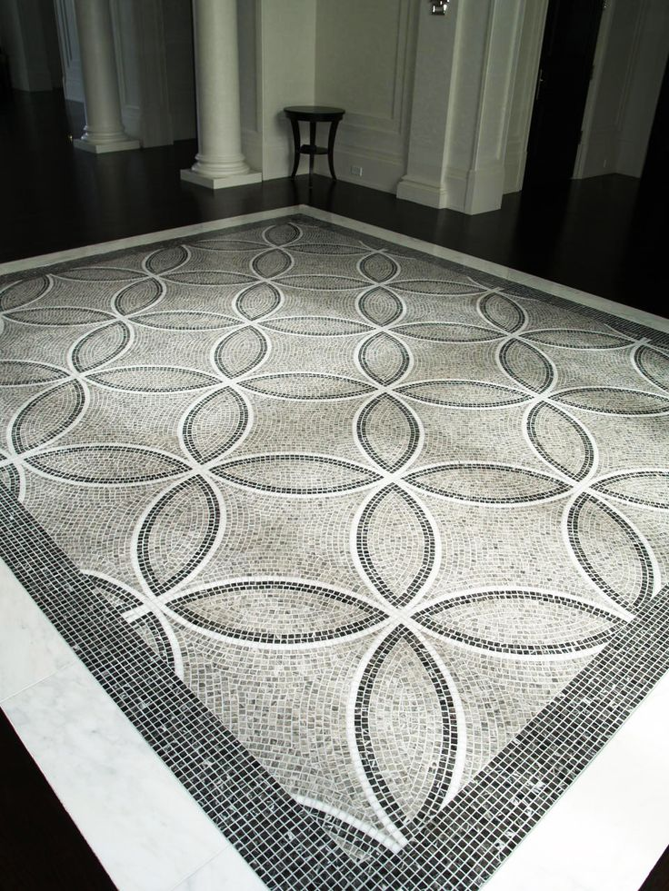 20 best Tile: Rug Patterns images on Pinterest | Rug patterns ...