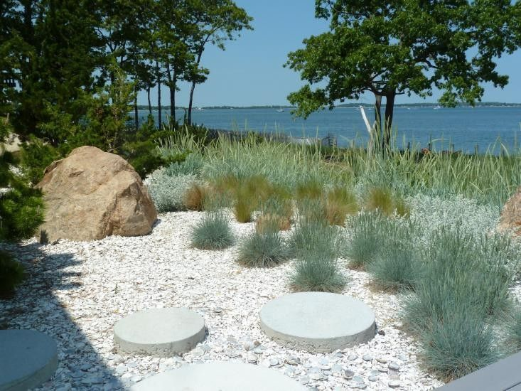 1000 images about csb cottage on pinterest guest houses for Crushed oyster shells for landscaping
