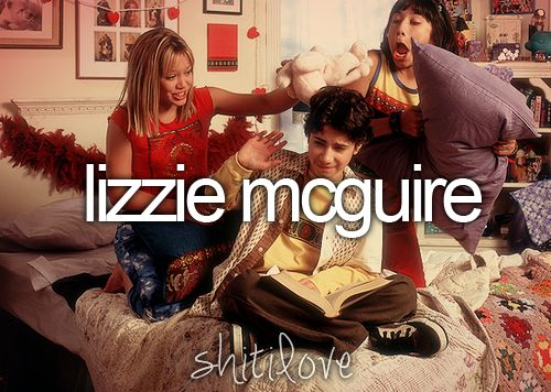 miss this show....not even gonna lie!