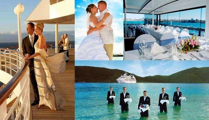 Matrimonio in crociera con Norwegian Cruise Line - Travel and Fashion Tips by Anna Pernice