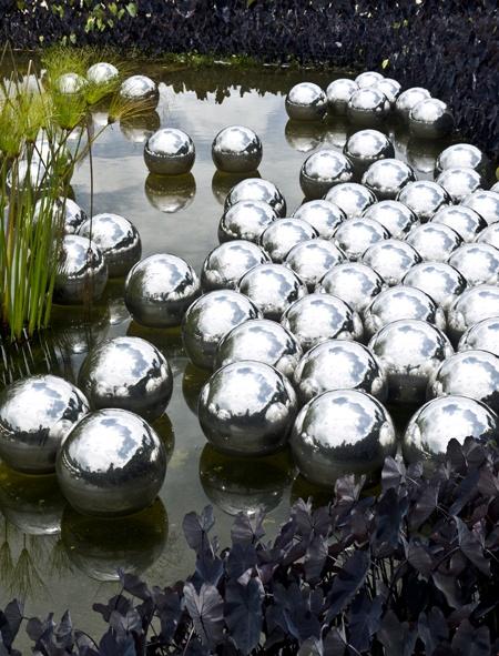 Narciso's Garden - Inhotim - Brumadinho - Minas Gerais - Brasil
