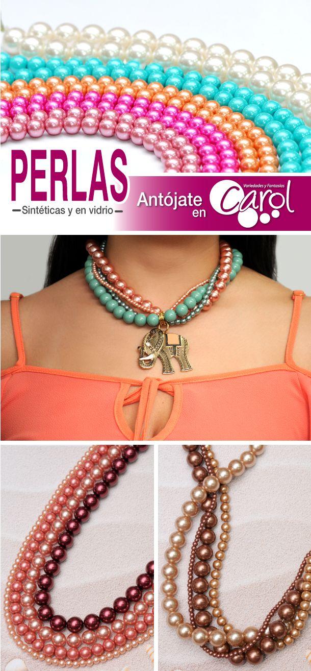 #perlas #hechoamano #accesorios #girls #diseñadoras #diseño #moda #bisutería #belleza #estilo #glamour