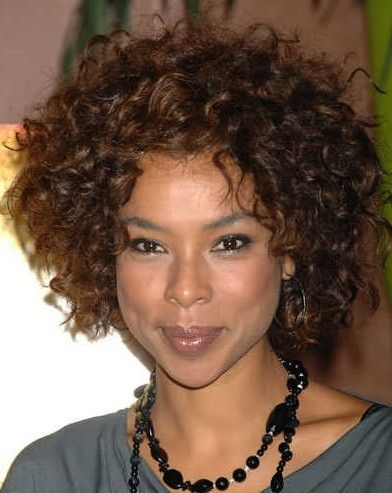 Strange 1000 Ideas About Naturally Curly Haircuts On Pinterest Hairstyles For Women Draintrainus
